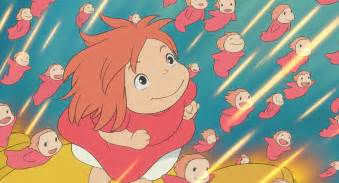 65 ponyo hd wallpapers backgrounds wallpaper abyss