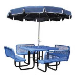 Commercial Metal Outdoor Furniture Metal And Wood Outdoor Benches Tables Chairs And Bike Racks