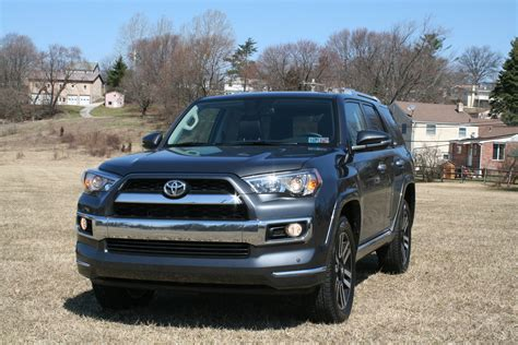 Toyota Forerunner For Sale New 2015 2016 Toyota 4runner For Sale Cargurus