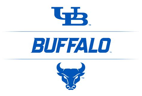 university at buffalo basketball schedule 2016 ub unveils new athletics logo as part of university wide