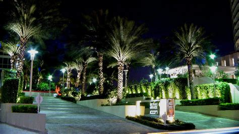 Miami Landscape Lighting Landscape Lighting Miami May Lighting Application Winner Miami Landscape Beautiful Landscape