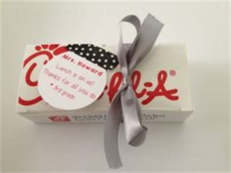 Chick Fil A Electronic Gift Card - 1000 images about teacher appreciation week on pinterest teacher appreciation week
