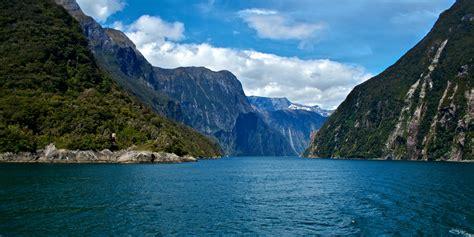 fjord in new zealand fjord in new zealand wallpapers driverlayer search engine