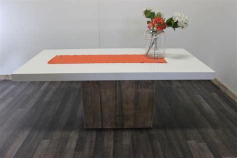 tafels enschede steigerhouten tafel een tafel met vele maatwerk