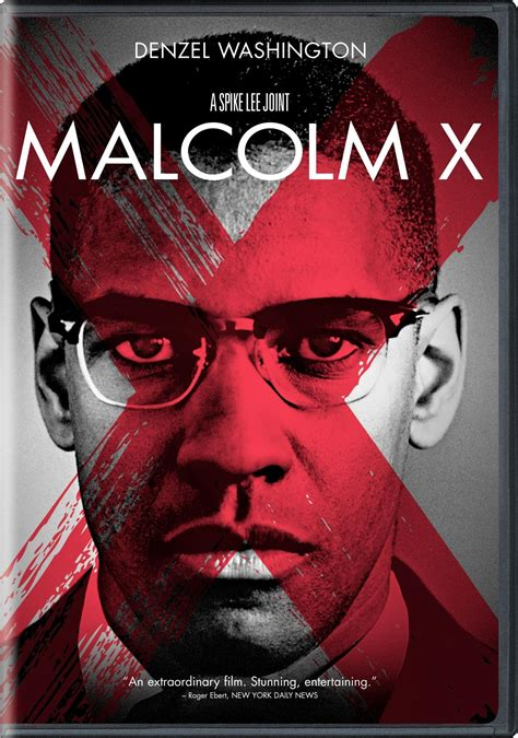 film x movie review malcolm x 1992 scott holleran