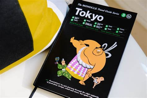 travel bureau the monocle travel guide to japanese