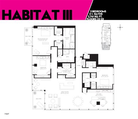 layout of a building crossword clue downtown atlanta apartments w residences atlanta