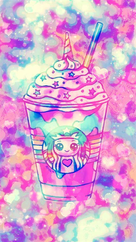 kawaii hd wallpaper for android cute kawaii coffee wallpaper girly cute wallpapers for