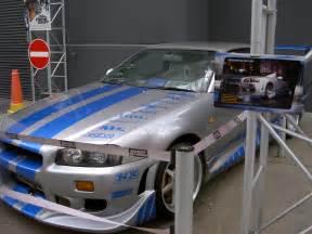 Nissan Skyline 2 Fast 2 Furious File Nissan Skyline 2 Fast 2 Furious Jpg