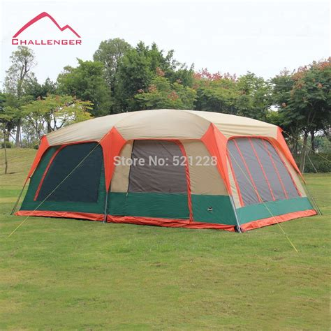 Outdoor Living Room Tent Sale Promotion Challenger 8 12 Persons Outdoor Cing