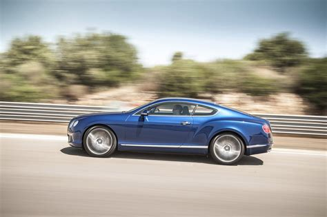 bentley continental gt length 2013 bentley continental gt speed specs images and