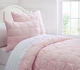 Light Pink Quilt by Light Pink Bedding Pottery Barn