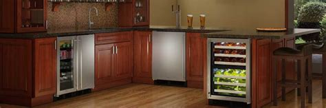 built in kegerator here s why marvel makes the best built in kegerators
