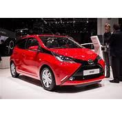 Geneva Motor Show 2014 Photo Highlights  Toyota