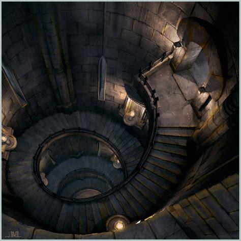 final layout artist final fantasy ix castle inside art jake l rowell