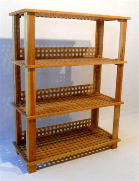 scaffali in legno per negozi scaffali promozionali piani legno dolci pasticceria secca