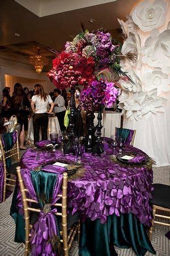 mardi gras table cloth mardi gras table set up d 233 cor inspiration for your