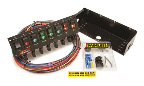 painless wiring circuits painless lt1 harness elsavadorla