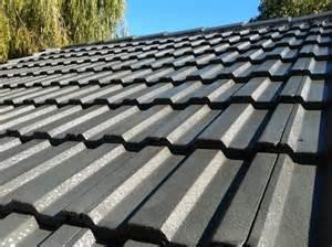 Cement Tile Roof Nu Roof Cement Tile Roof Nu Roof