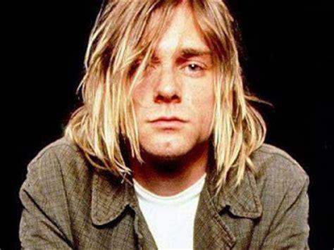Kurt Cobain Hairstyle by Kurt Cobain Hairstyle Hairstyles Hair Styles
