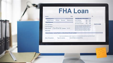 minimum property standards for fha home loan approval