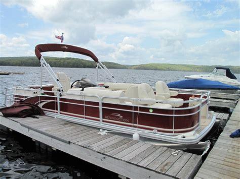 bennington pontoon boats usa bennington 2275 gfs boat for sale from usa