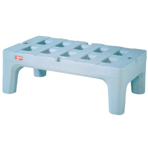 What Is Dunnage Rack by Metro Hp2236pdmb 36 Quot X 22 Quot X 12 Quot Bow Tie Dunnage Rack With Microban Protection 1500 Lb Capacity