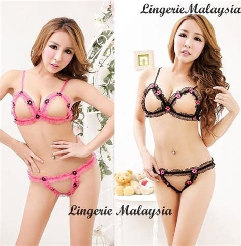 Bra Set With Amitie 7 Colors lm2297 open breast bra set g end 7 29 2017 11 20 pm
