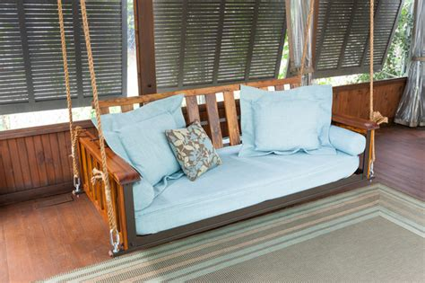the porch swing company adjustable swing beds by the porch company ship to your