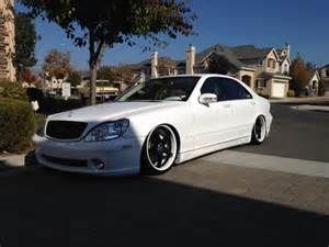 Custom S500 Mercedes W220 Official Picture Thread Page 59 Mbworld Org Forums