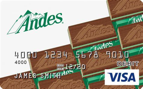 Bancorp Bank Visa Gift Card Balance - andes mints design card com prepaid visa 174 card card com