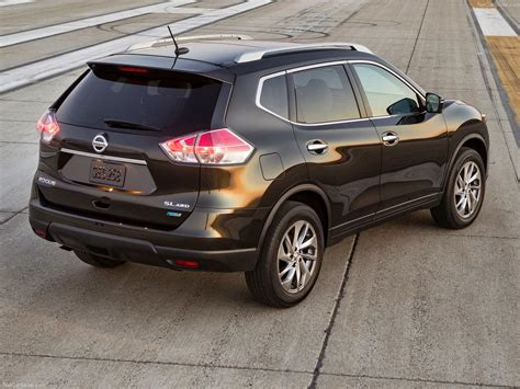 all cars nz 2013 nissan rogue