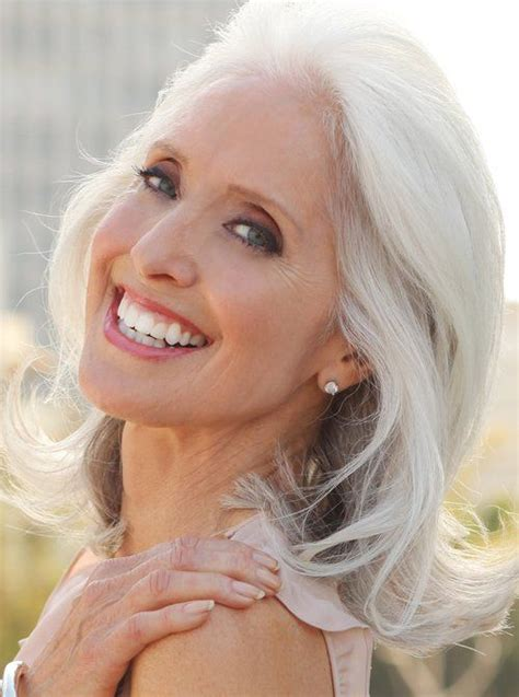 managing grey hair 533 best images about gray hair and looking good on