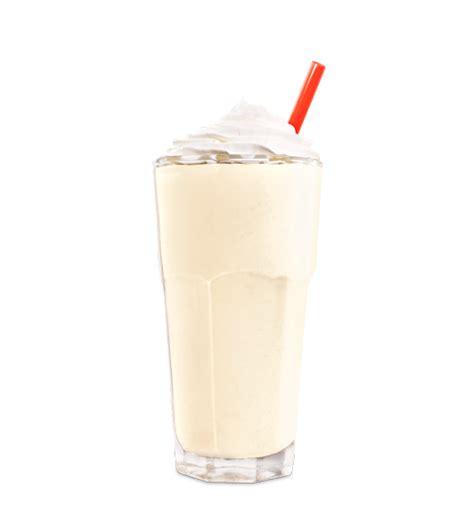vanilla shake vanilla spun shake burger king 174