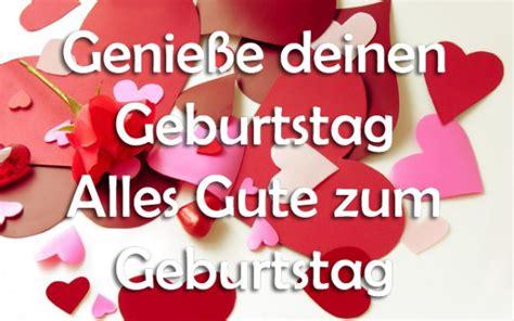 Wishing Happy Birthday In German Happy Birthday Wishes In German