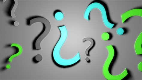 desktop wallpaper quiz question mark full hd wallpaper and background image