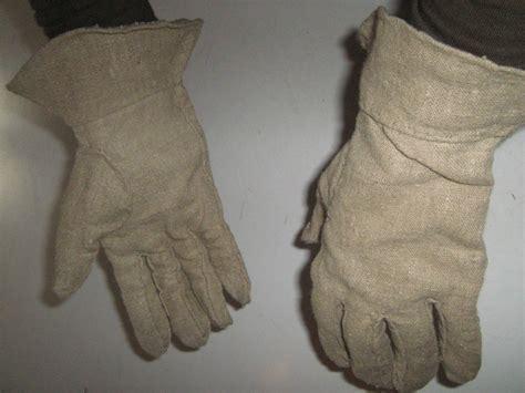 Linen gloves » Linen gloves » Medieval On line Shop