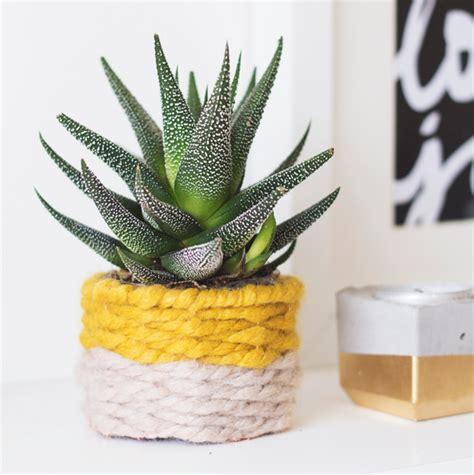 porta vasi fai da te come creare vasi per piante fai da te kreattivablog