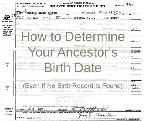 Birth Record Search 25 Best Ideas About Birth Records On Free