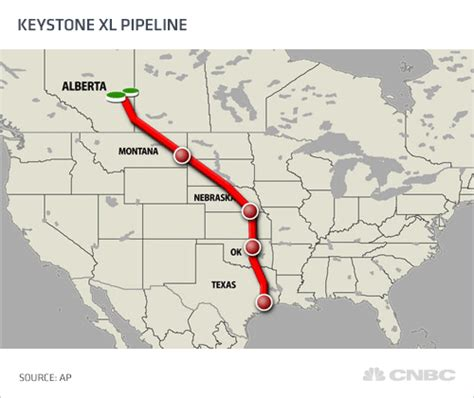 keystone pipeline map nebraska governor oks keystone pipeline route but us delays decision u s news