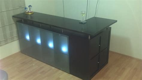 furniture black corner ike bar cabinet design with