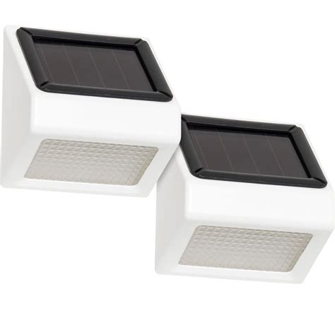 sunforce solar motion security light with 60 led 82156
