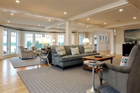 living room addition cape cod home remodeling photos