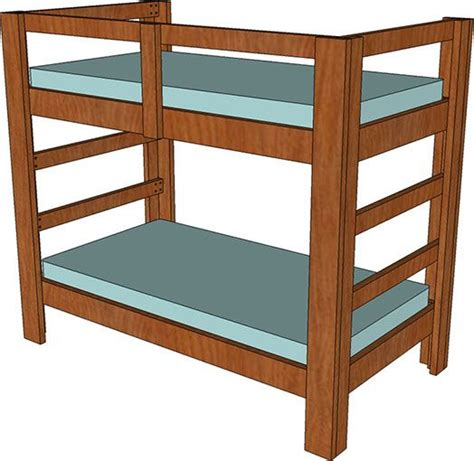 Sturdy Bunk Bed Plans 17 Best Images About Cabin On Log Cabin Homes Bunk Beds And Cabin