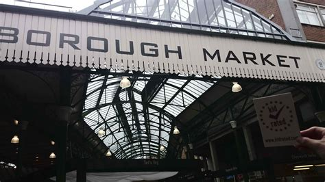 borough market sign 100 borough market sign a day in east london u0027s