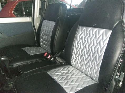 Maruti Omni 5 Seater Interior by Maruti Omni Seat Covers Omni Interior Accessories
