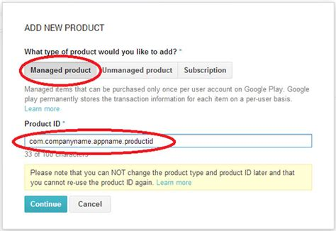 The Types Of Products Purchase Using Only An Search Are Typically How To Create A Product Id On Play