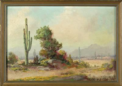 David Swing Artist Fine Art Prices Auction Records For