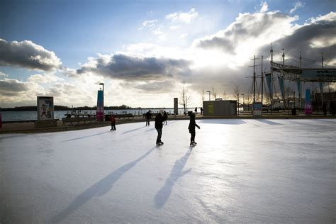 backyard rinks toronto experiencing outdoor skating rinks in toronto travel tips