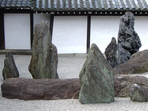 Japanese Rock Garden Supplies Forget Pet Rocks Cultivate Your Own Rock Garden